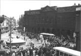 Longton Town Hall,  Whit Monday
