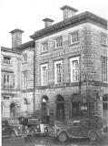 Old Bank Building, Stafford,