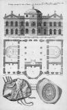 Proposed Design for Stafford's Shire Hall,