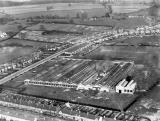 Aerial View of Dorman's Factory, Stafford,