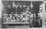 Shaw's Milliners Shop, Stafford,