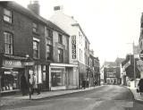 Merrial Street, Newcastle-under-Lyme