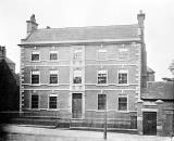 St. Giles' Church Rectory, Ironmarket, Newcastle-under-Lyme