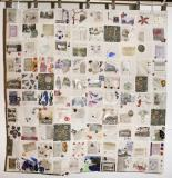 Staffordshire Collections Quilt