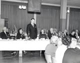 The 40 Club Dinner at The English Electric Co. Ltd., Stafford