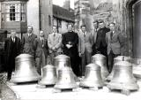 Alcester.  Church bells
