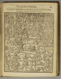 George Tuberville, The Noble Art of Venerie or Hunting, 1611 -  A royal picnic, p.91.