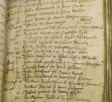 Marriage of John Hall and Susanna Shakespeare, 5 June 1607