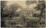 Barcheston Manor. Postcard