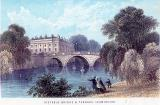 Victoria Bridge And Terrace, Leamington