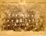 Leamington Spa Volunteer Fire Brigade, 1880