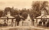 Lodge Entrance, Jephson Gardens, Leamington Spa