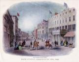 Bath Street, Leamington Spa