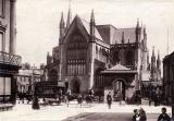 All Saints Parish Church and Aylesford's Well, Leamington Spa