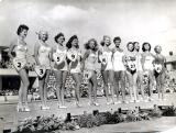 Miss Great Britain Beauty Contest