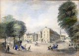 Euston Place and Hamilton Terrace, Leamington Spa