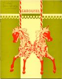 Opera Programme for a Performance of Carousel