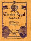 Theatre Royal Programme