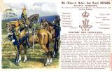 Regiment History and Traditions Series: 10th (Prince of Wales Own Royal) Hussars