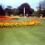 Jephson Gardens, Leamington Spa