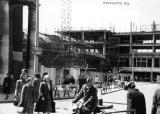 Broadgate House Under Construction, Coventry